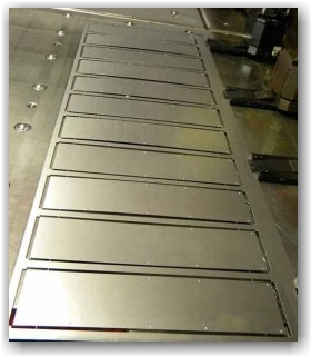 Sheet Metal Stamping/Punching