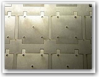 Sheet Metal Laser Cutting Precision Cnc Los Angeles