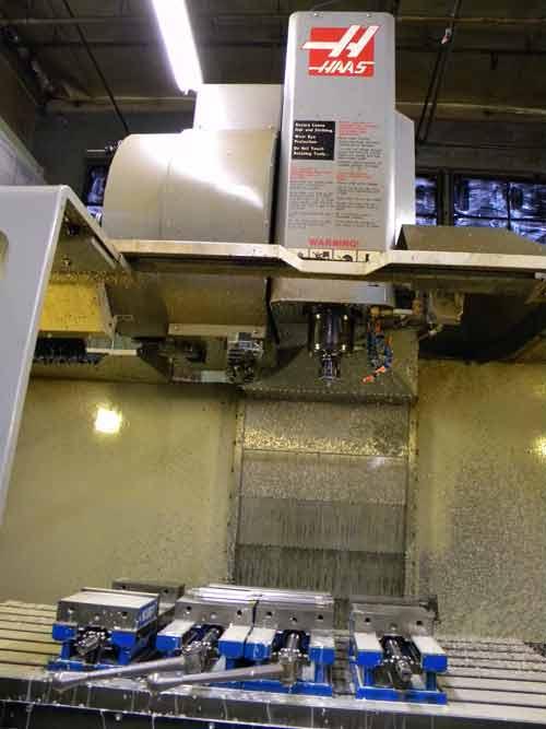 cnc machine shops los angeles